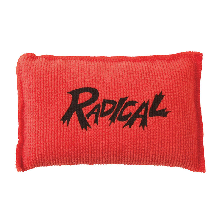 Radical Microfiber Grip Sack