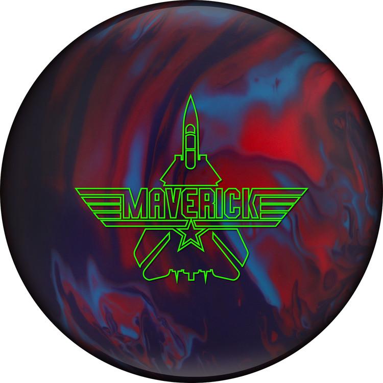 Ebonite Maverick Bowling Ball