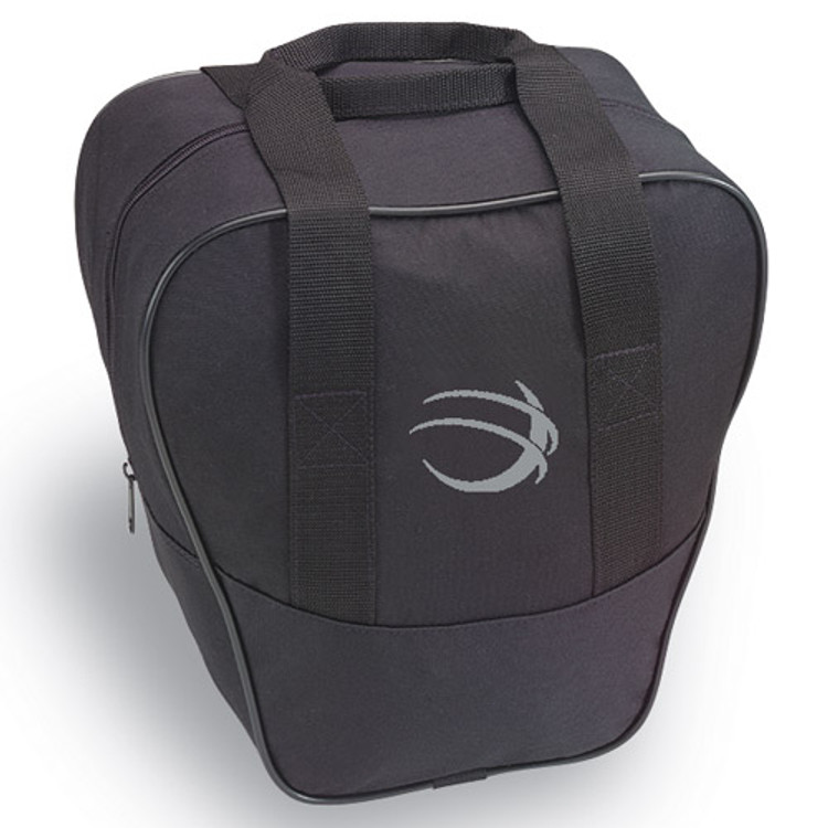 BSI Nova Bag in Black