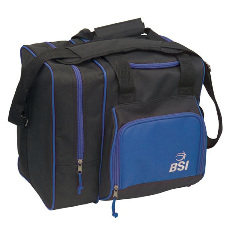 BSI Deluxe Bag in Black