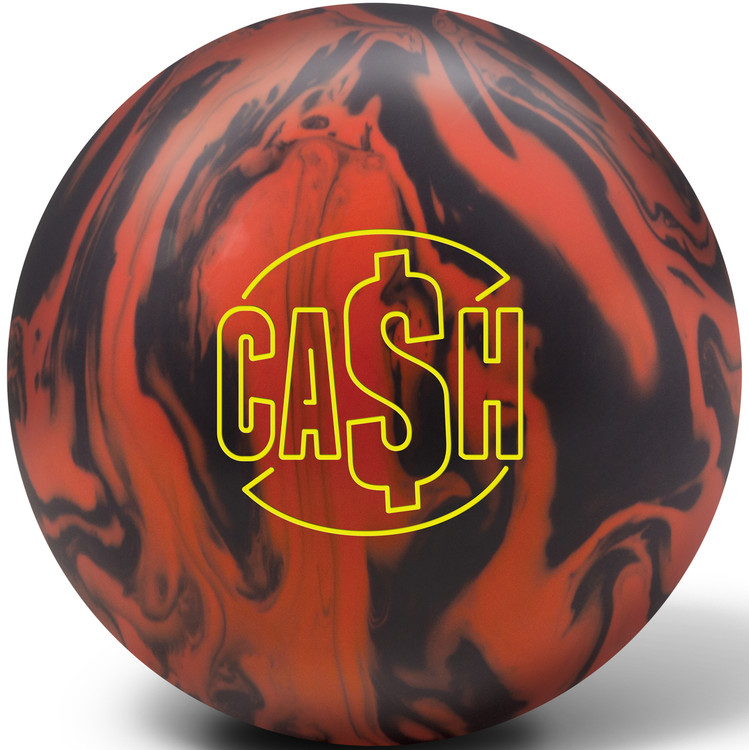 Radical Cash front view