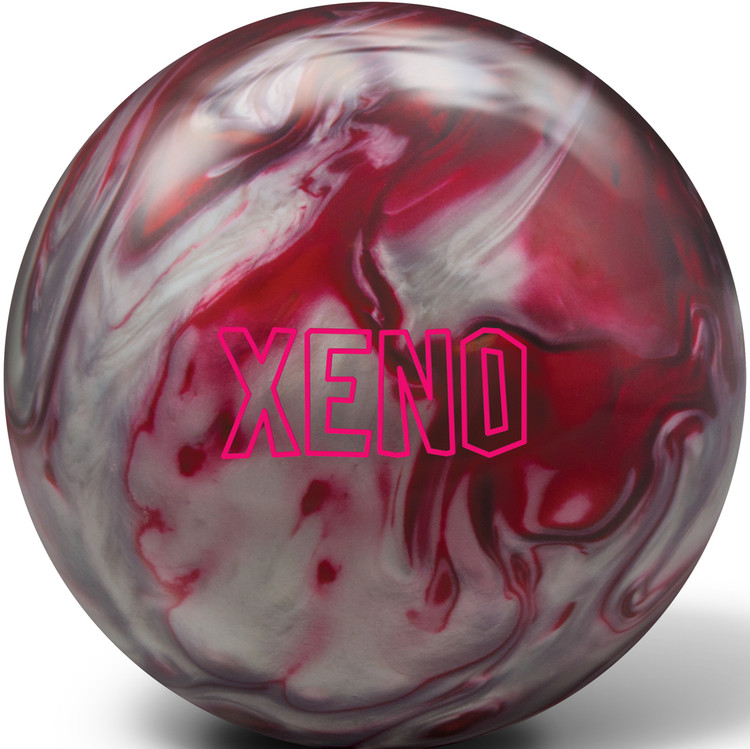 Radical Xeno Pearl Front View