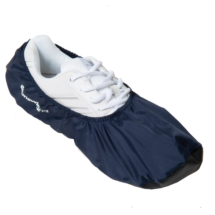 Brunswick Defense Shoe Cover Blue