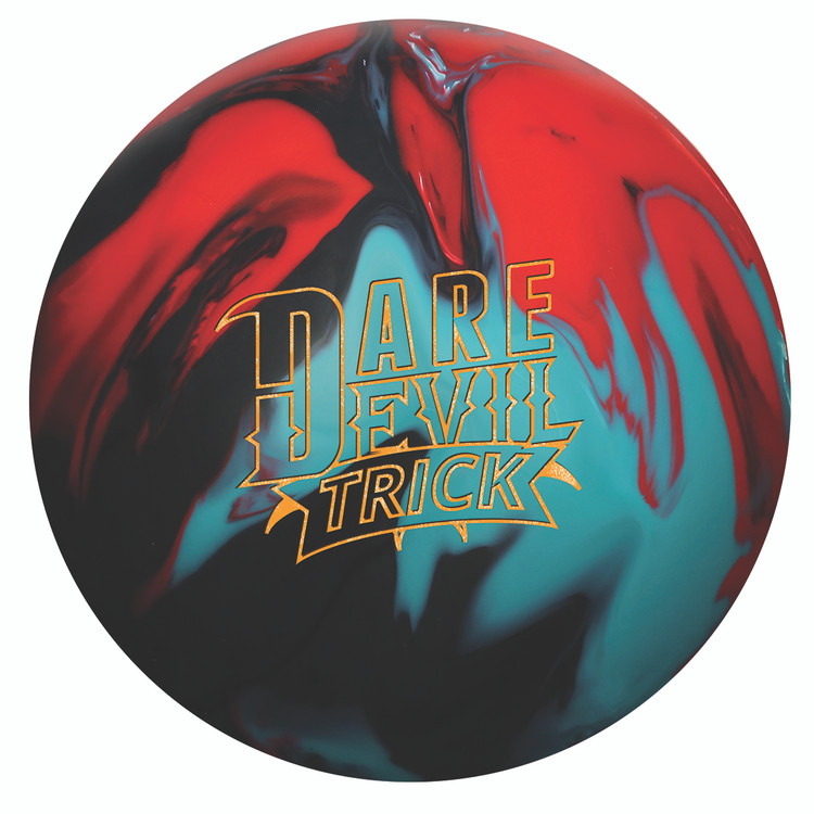 Roto Grip Dare Devil Trick Bowling Ball