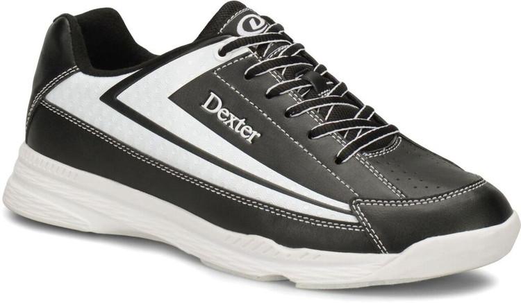 Dexter Jack II Mens Bowling Shoes Wide Width
