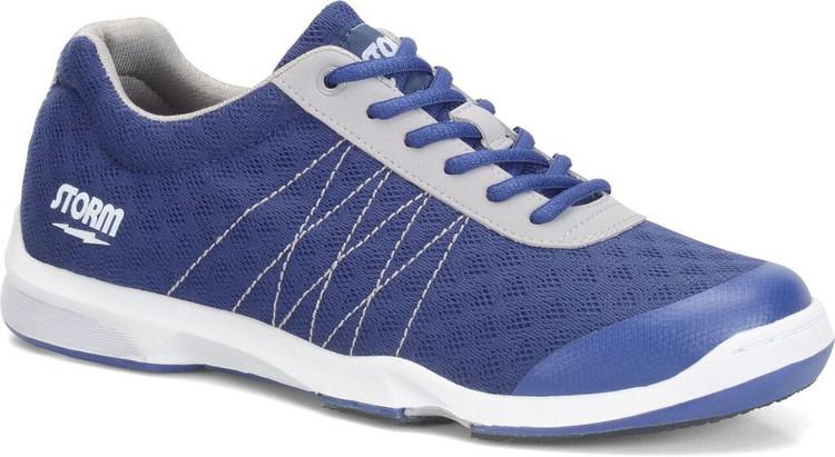 Storm Nodin Men's Bowling Shoes Navy Grey