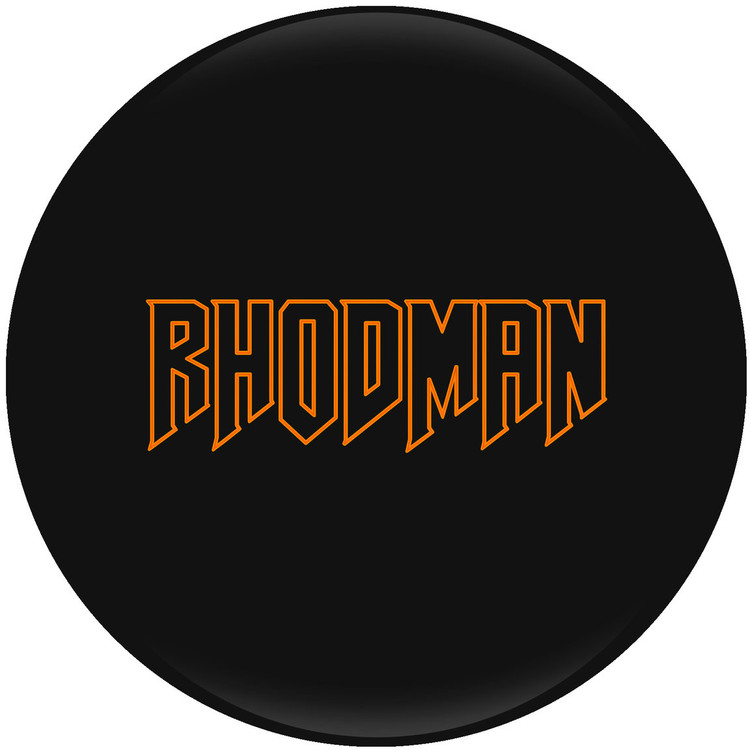 Hammer Rhodman Bowling Ball