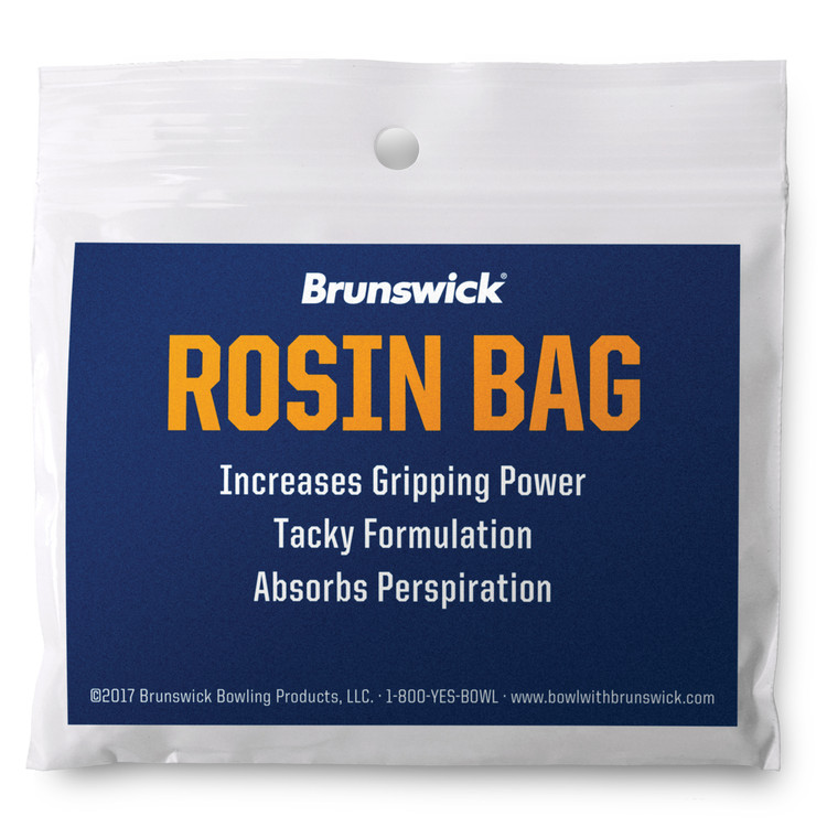 Brunswick Rosin Bag (dozen)
