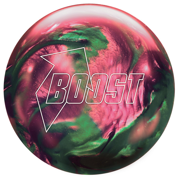 Global Boost Bowling Ball Christmas
