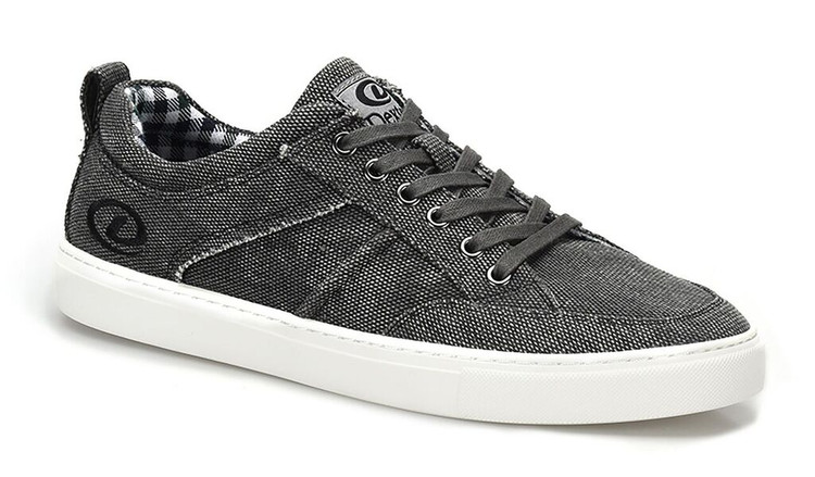 Dexter WearAbout Mens Shoes Stone Washed Graphite