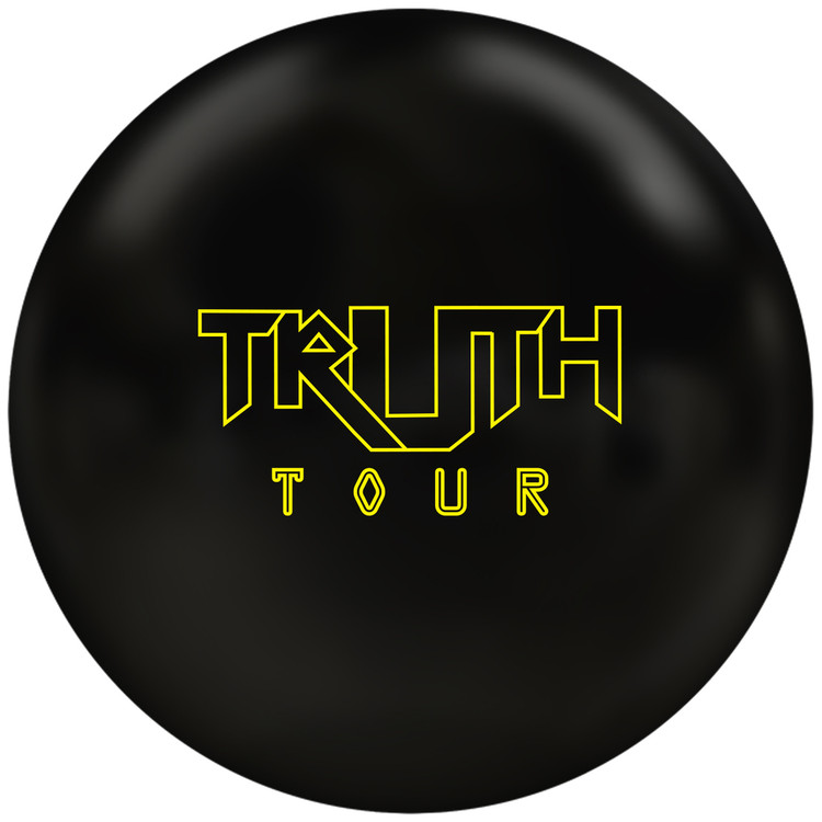 900 Global Truth Tour Front View