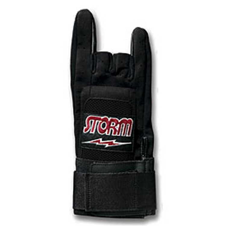 Storm Xtra Grip Plus Right Hand Black Bowling Glove
