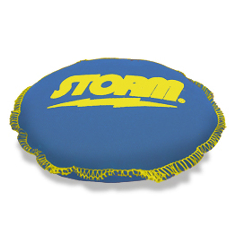 Storm Scented Grip Bag Blue