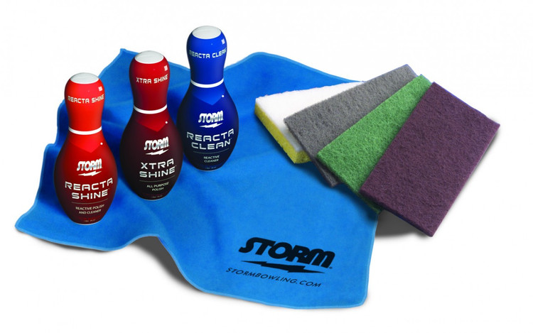 Storm Surface Management Kit