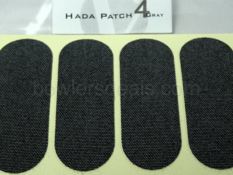 Vise Hada Patch 4 Grey