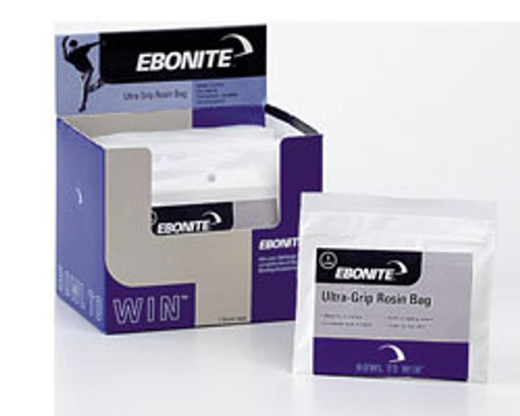 Ebonite Ultra Grip Rosin Bag
