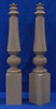 K05 Newel Posts