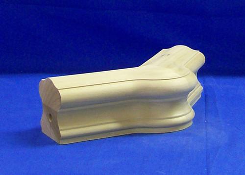 K6110 Handrail Paint Grade