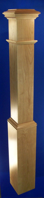 K4192 Box Newel Post