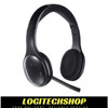 Logitech H800 Bluetooth Wireless Headset For computers, smartphones & tablets