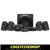 Logitech Z906 5.1 Surround Speaker System 500 Watts Rms
