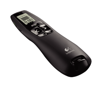 Logitech R700 Wireless Laser Professional Presenter