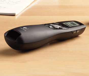 Logitech R700 - PROFESSIONAL PRESENTER