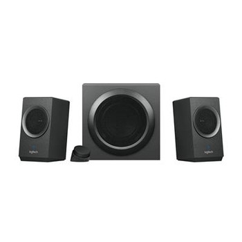 Logitech Z337 Bold Sound Speakers With Bluetooth