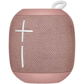 Ultimate Ears Wonderboom Portable Bluetooth Speaker Pink
