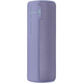Logitech UE BOOM 2 Waterproof Bluetooth Speakers Lilac