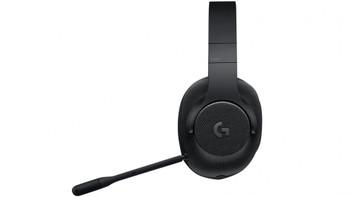 Logitech G433 7.1 Surround Sound Gaming Headset Wired