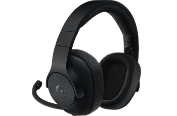 Logitech G433 7.1 Surround Sound Wired Gaming Headset [FREE POSTAGE]