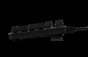 LOGITECH G413 MECHANICAL GAMING KEYBOARD CARBON