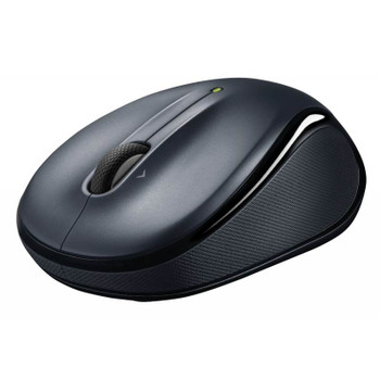 M325 Dark Grey Portable Mouse