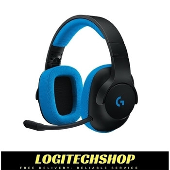 Logitech G233 Wired Gaming Headset