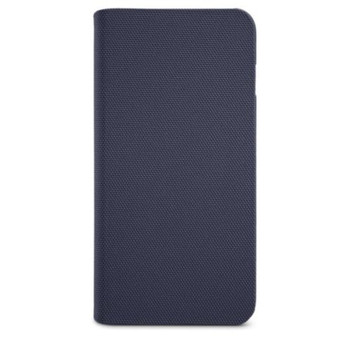 Logitech Hinge Flexible Wallet Case For iPhone 7 Plus Blue