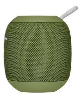 Logitech Ultimate Ears Wonderboom Portable Bluetooth Speaker Avocado