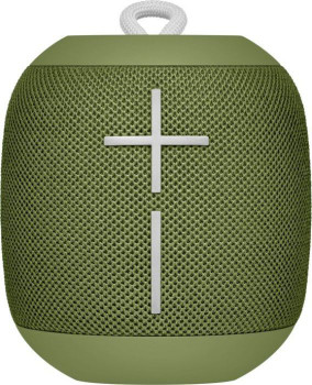 Ultimate Ears Wonderboom Portable Bluetooth Speaker Avocado