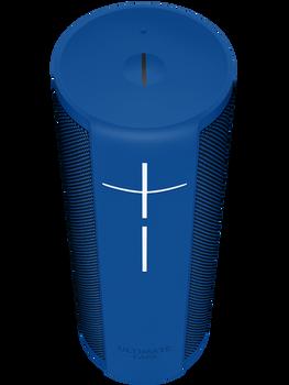 Ultimate Ears MEGABLAST - Blue Steel hands free voice control
