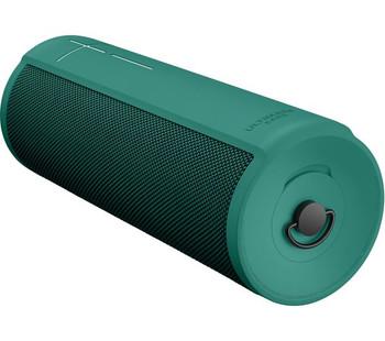 Ultimate Ears MEGABLAST - Mojito Green wireless capabilities