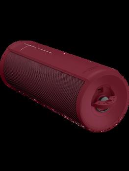 Ultimate Ears MEGABLAST - Merlot Red wireless capabilities