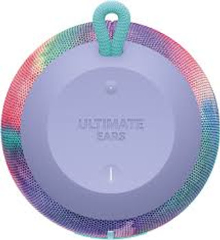 Ultimate Ears Wonderboom Bluetooth Speaker Unicorn
