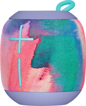 Ultimate Ears Wonderboom Portable Bluetooth Speaker Unicorn