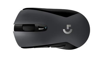 Logitech G603 Lightspeed Wireless Gaming Mouse with Hero sensor