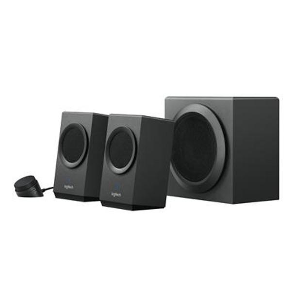 Logitech Z337 Bold Sound Speaker With Bluetooth