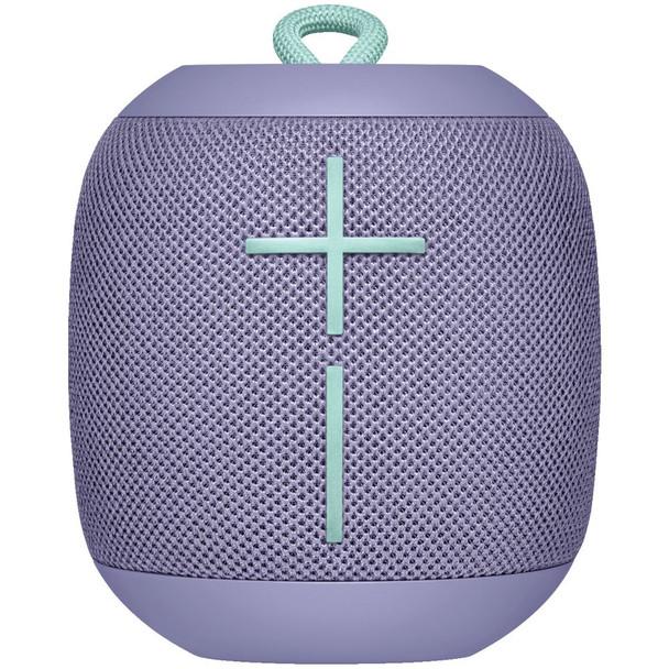 Ultimate Ears Wonderboom Portable Bluetooth Speaker Lilac take it anywhere