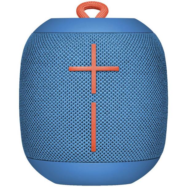 Ultimate Ears Wonderboom Portable Bluetooth Speaker Blue