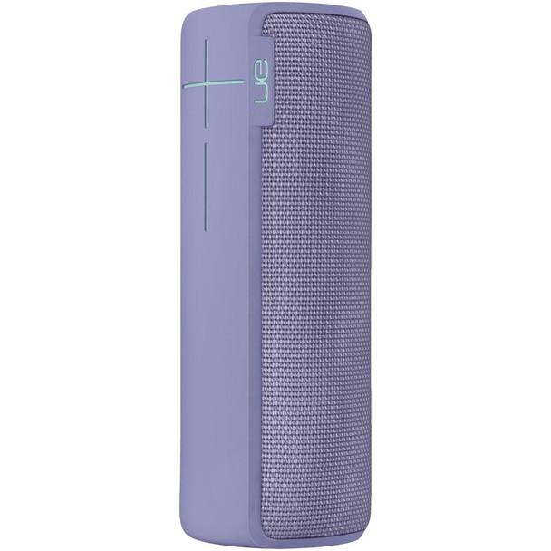 Logitech UE BOOM 2 Waterproof Bluetooth Speakers Lilac