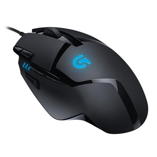 Logitech G402 Hyperion Fury wired mouse