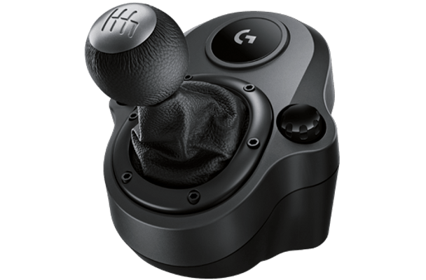 Logitech Driving Force Shifter for G920 and G29